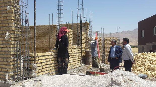 دولت اصلاح مصوبه تسهیلات نوسازی واحدهای روستایی را بررسی میکند
