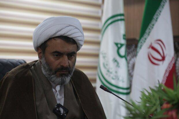بیانیه گام دوم انقلاب زمینه ساز تحقق آرمان های انقلاب اسلامی است