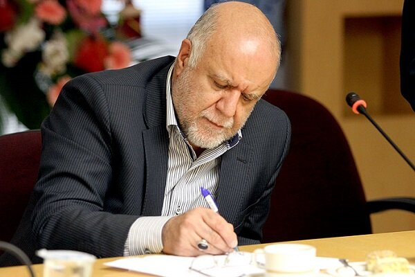 Zanganeh appoints OPEC director at Iran Oil Ministry