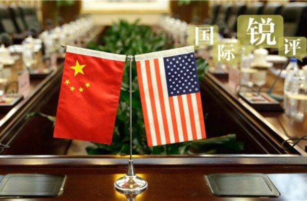 با آمریکا برای لغو تعرفههای وضع شده در چند فاز توافق کردیم