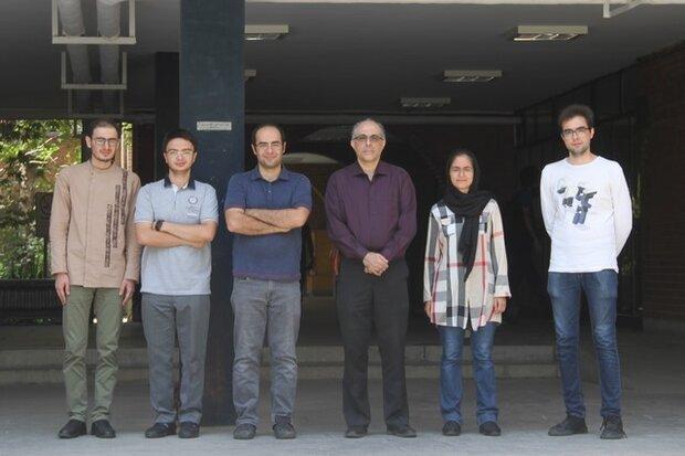 الفريق الايراني يتمكن من احراز 4 ميداليات في المنافسات الدولية للرياضيات