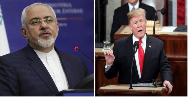 Trump, Zarif and we Iranians