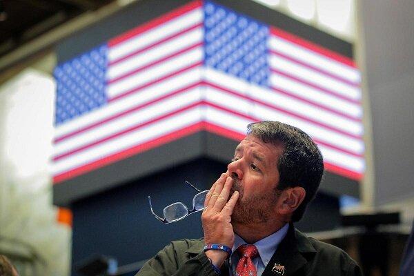 البورصة الأميركية تسجل خسائر فادحة