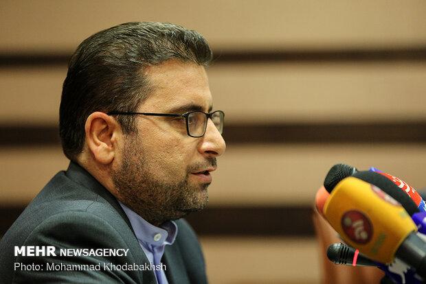 نشست خبری سخنگوی سازمان تعزیرات