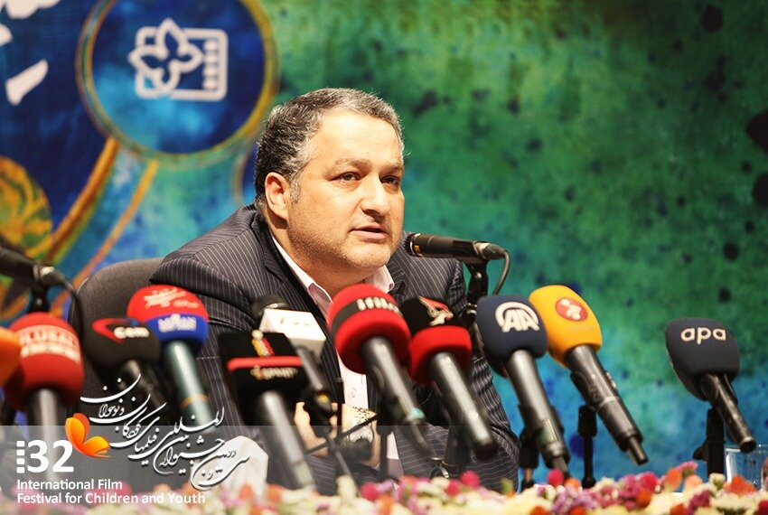 Non Muslim Perspective On The Revolution Of Imam Hussain: Isfahan Festival Focus Turns To Cinema Of Iran's