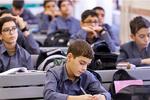 تقویت روحیه علمی و پژوهشی در دانشآموزان لازم است