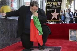گییرمو دل تورو با پرچم مکزیک ستارهدار شد/ دروغها را باور نکنید