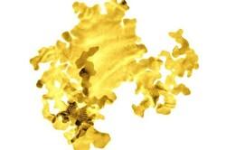 باریک ترین طلای جهان تولید شد
