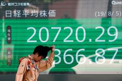 انعکاس دور جدید مذاکرات تجاری چین و آمریکا بر شاخصها/رشد محتاطانه سهام آسیایی