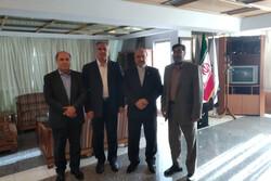تاکید وزیر ورزش و جوانان بر ضرورت حمایت از جشنواره فیلمهای ورزشی