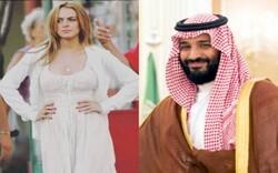 سعودی عرب کی امریکہ میں فلم سازی کے شعبہ بالی ووڈ میں سرمایہ کاری