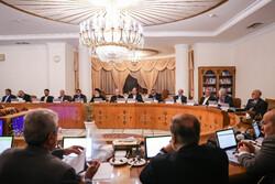 لایحه مقابله با فساد و ارتقاء سلامت نظام اداری در هیات دولت تصویب شد