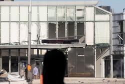 وقوع انفجار دوباره در دانمارک