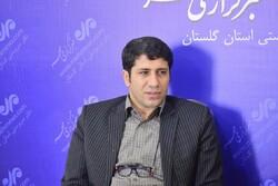 ۲۰ پروژه عمرانی راهداری گلستان در هفته دولت به بهره برداری می رسد