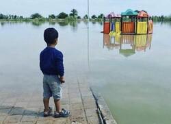 IRCS, UNICEF to support flood-affected children