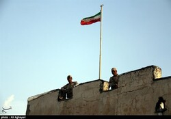 Two IRGC border guards killed in Maku