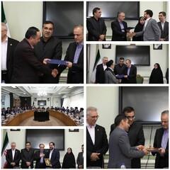 ۶  مدیر ستادی و ۳  مشاور استاندار خراسان رضوی منصوب شدند