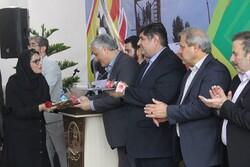 تجلیل شهرداری انزلی از خبرنگاران فعال