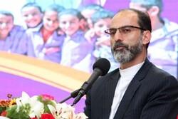 رفع مشکلات آموزش و پرورش در خوزستان نیازمند عزم ملی است