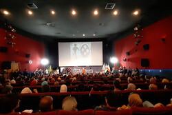 بزم «فیلم کوتاه» در شب «تشریح»/ به ساختار این سینما دست نزنید!