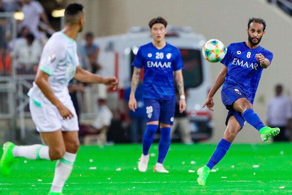 آب پاکی AFC روی دست تیم برانکو/نتیجه بازی با الهلال تغییر نمیکند