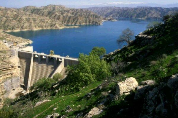 """راه اندازی شیر""""هاول بانگر"""" سد کوثر گچساران توسط پرسنل استان"""