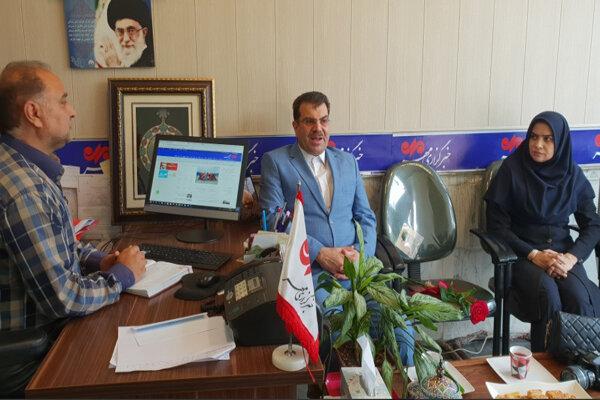 خبرگزاری مهر در استان قزوین موفق عمل کرده است