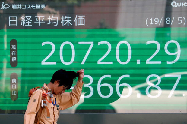 تایید مذاکرات تجاری آمریکا و چین باعث جهش سهام شد