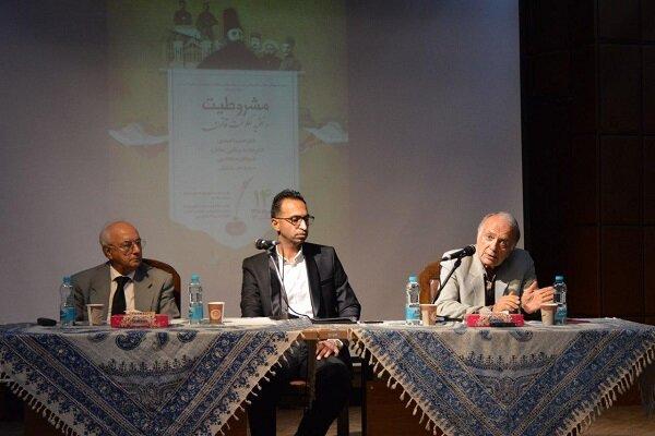 مشروطه، انقلاب نبود/ تلاش ایرانیان برای بازآفرینی هویت جدید