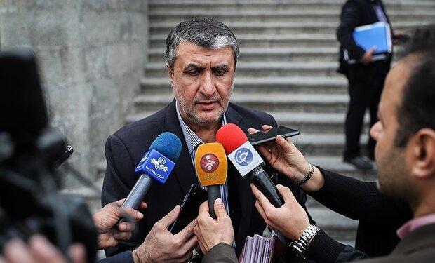 """عمليات إنشاء الطريق السريع""""طهران-شمال"""" ستنتهي مع اواخر""""سبتمبر"""""""