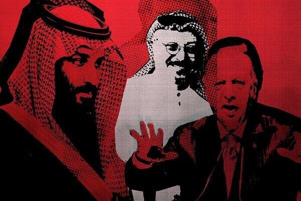Desperate Bin Salman planning to down Turkey