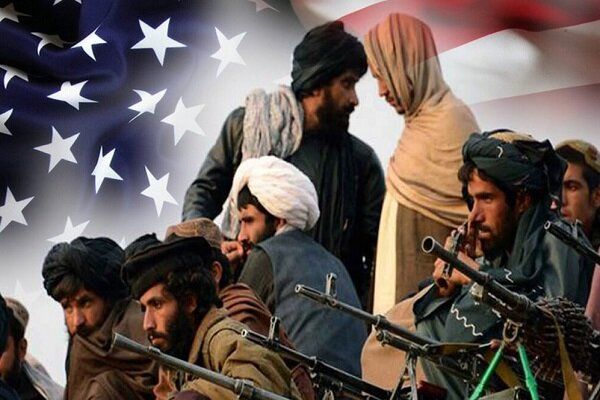 نهمین دور گفتگوهای آمریکا و طالبان پایان یافت