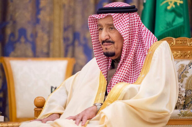 Saudi Energy Minister Relieved of His Position