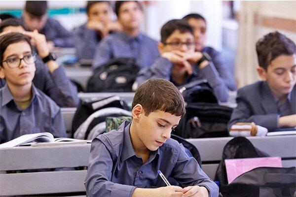 ۷۵ درصد دانش آموزان ایلامی برای سال تحصیلی جدید ثبت نام کردند