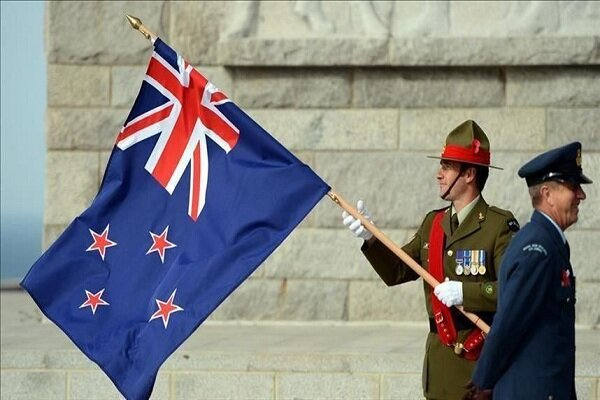 نیوزیلند درخواست ناتو برای حفظ نیروهایش در عراق را رد کرد
