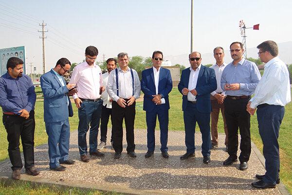 ۱۲۰ میلیارد ریال پروژه عمران شهری در خورموج در دست اجرا است