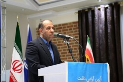 بهره برداری از ۵۱۲ طرح در هفته دولت در خراسان شمالی