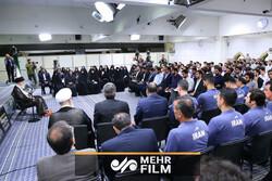 واکنش رهبرانقلاب به معافیت سربازی نخبگان و مدال آوران ملی