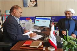کارنامه خبرگزاری مهر در استان قزوین درخشان است