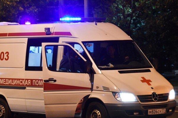 سقوط یک اتوبوس گردشگری در پرتگاهی در روسیه/ سه کشته و دهها زخمی