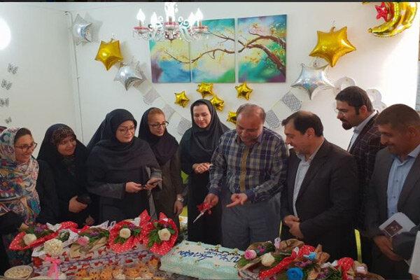 سالمندان قزوین از خبرنگاران استان تجلیل کردند