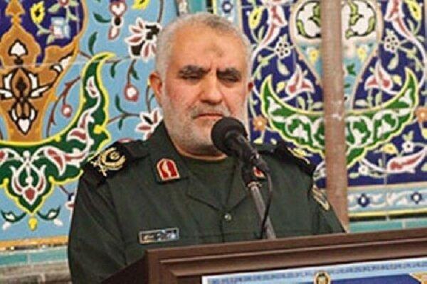 هیچ قدرتی نمیتواند به ملت ایران زور بگوید