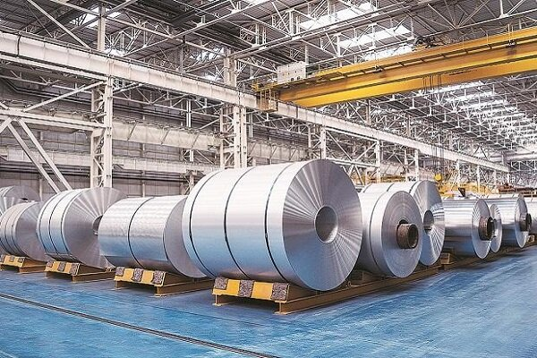 Iran exports over 2.1mn tons of steel in Q1