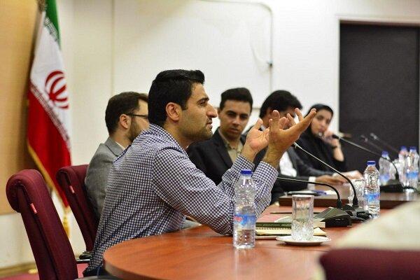 دانش رتوریک در ایران نداریم/ تبدیل یک رشته به موضوع