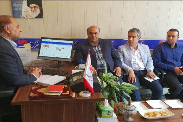 قلم خبرنگاران خبرگزاری مهر متعهدانه و دلسوزانه است