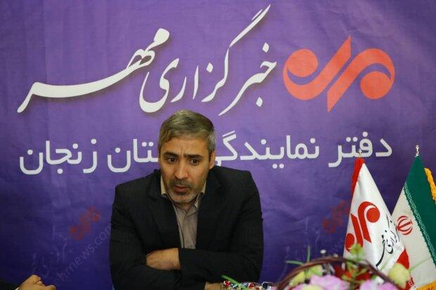شهرداری زنجان در طرح جدید سبزه میدان هیچ انتفاع مالی ندارد