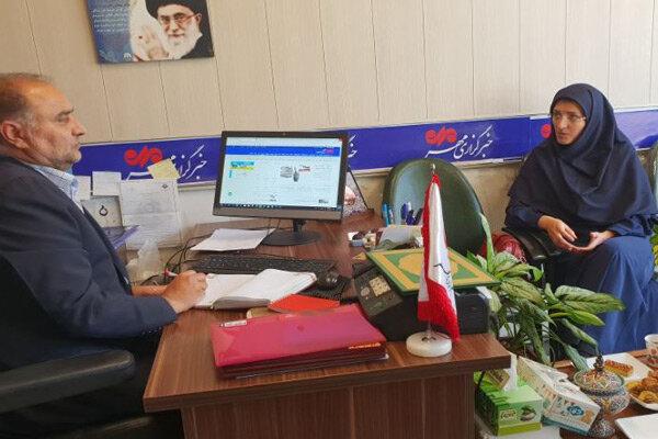 خبرگزاری مهر در استان قزوین رسانه ای آنلاین و حرفه ای است