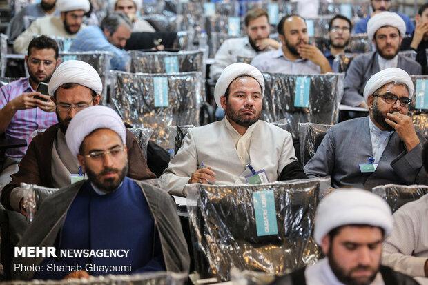 اولین رویداد ایده پردازی با موضوع غدیر به همت سازمان تبلیغات اسلامی