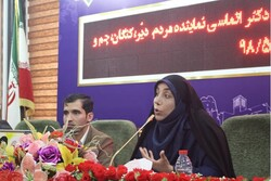مسئولان برای ساماندهی جاده ساحلی استان بوشهر اقدام فوری کنند