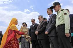 سفر وزیر کشور به استان چهارمحال و بختیاری